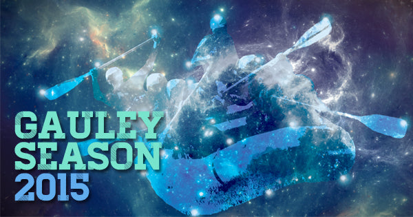 Fall Gauley Season 2015