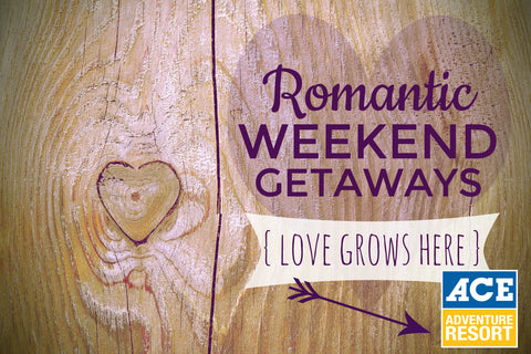 Romantic Weekend Getaways for Valentine's Day