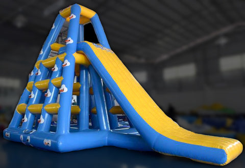 Monsterous Mountain Slide