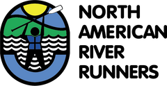 North American River Runners Logo