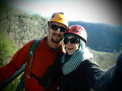 Zip Line with your Sweetie this Valentine's Day