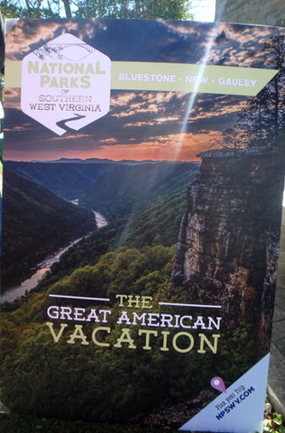 National Park Service Great American Vacation