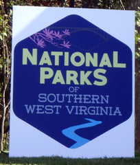 National Parks of Southern West Virginia