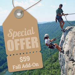 $59 Add-On Special - Fall