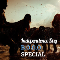 ACE Adventure Resort - Independence Day B.O.G.O. Special