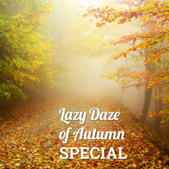 ACE Adventure Resort - Lazy Days of Autumn Lodging Special