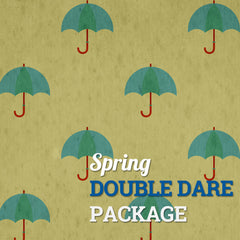 Spring Double Dare Package
