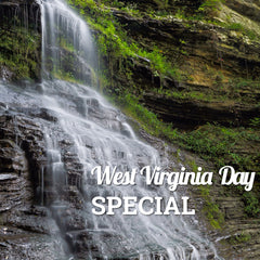 West Virginia Day Special