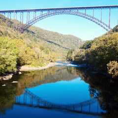 ACE Adventure Resort - New River Gorge Bridge Walk Tour