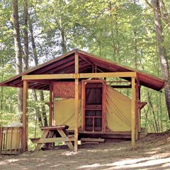 ACE Adventure Resort - Cabin Tent