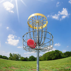 ACE Adventure Resort - Disc Golf
