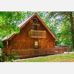 ACE Adventure Resort - Dogwood Cabin