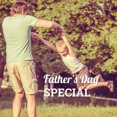 ACE Adventure Resort - Father's Day Special