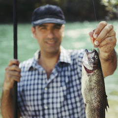 ACE Adventure Resort - Guided Fishing Trips