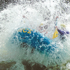 Upper Gauley River Rafting