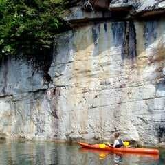 ACE Adventure Resort - Recreational Touring Kayaking Details
