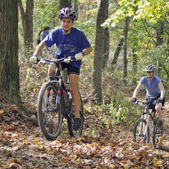 ACE Adventure Resort - Mountain Bike Riding