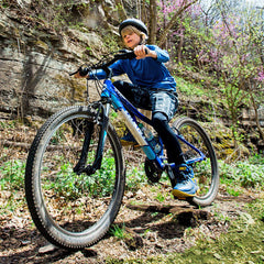 ACE Adventure Resort - Mountain Bike Riding in the New River Gorge