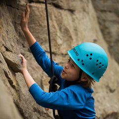 Rock Climbing in the New River Gorge at ACE Adventure Resort