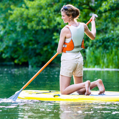 ACE Adventure Resort - SUP New River
