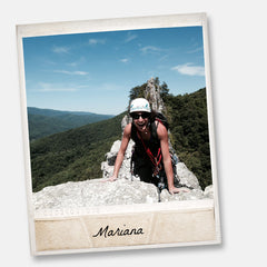 Mariana - Assistant Manager Zip Line & Climbing Dept, Guide