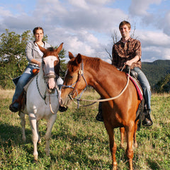 ACE Adventure Resort - Sunset Horseback Ride