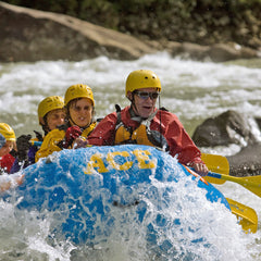 Lower Gauley River Whitewater Rafting