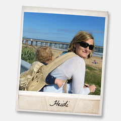 Heidi - Marketing Director