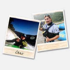 Chris - Special Events, Kayak & River Guide