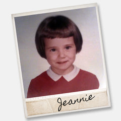 Jeannie - Reservations/Sales