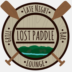 Lost Paddle Bar and Grill