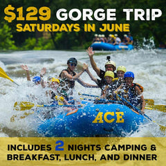 Raft the Lower New for $129 in June
