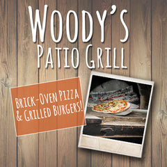 Woody's Patio Grill & Lakeside Lunch