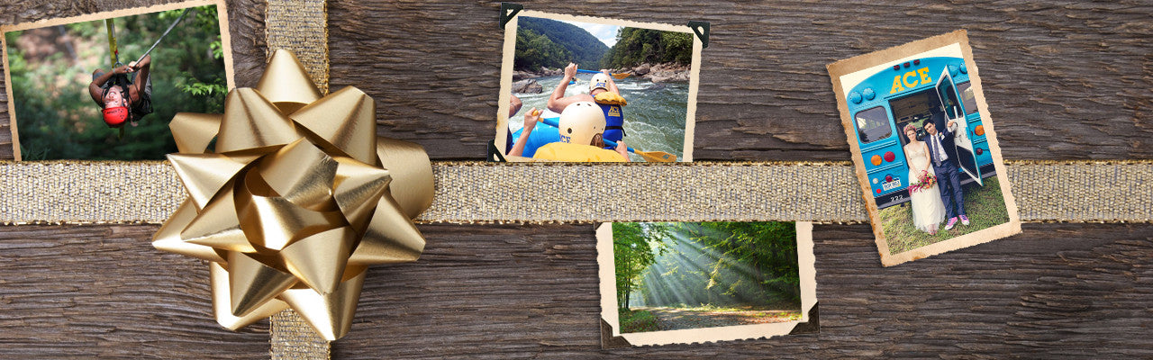 New River Rafting - A World of Adventure in one PLACE