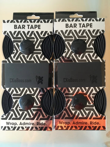 CXisBoss Custom Bar Tape