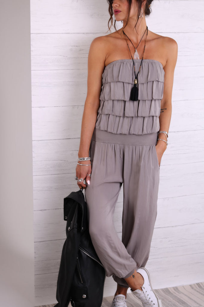 Summer In Mexico Jumpsuit