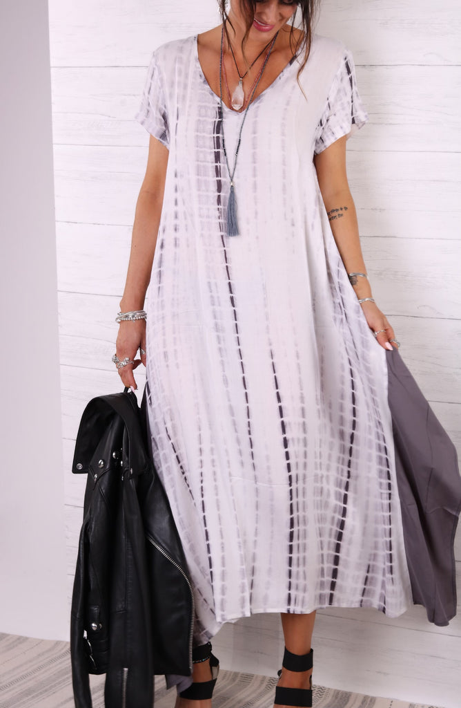 Lost Lovers Bohemian Lover Maxi Dress
