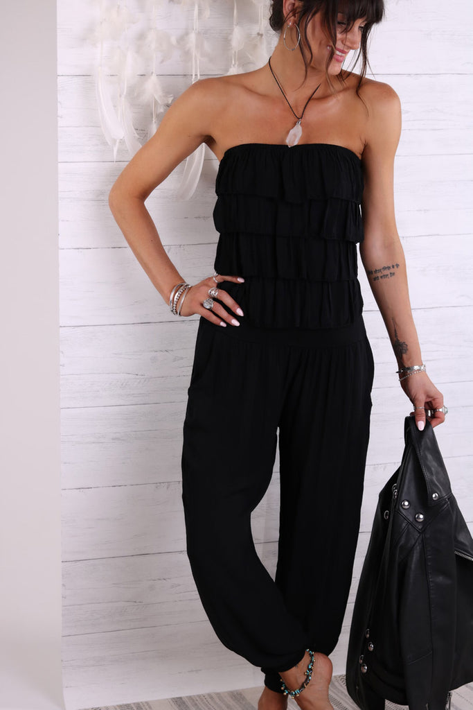 Summers In India Jumpsuit