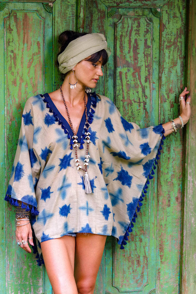 Lost Lovers Bohemian Milly Kimono Top