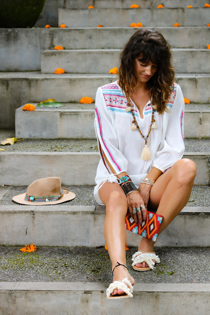 Lost Lovers Bohemian Amy Dress