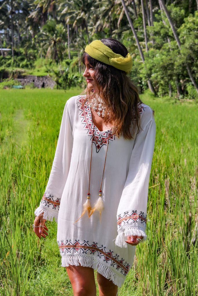 Lost Lovers Bohemian Kindred Spirit Dress