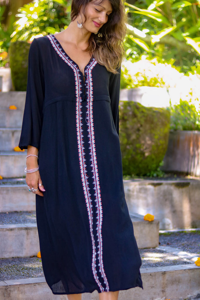 Lost Lovers Bohemian Just Be Dress