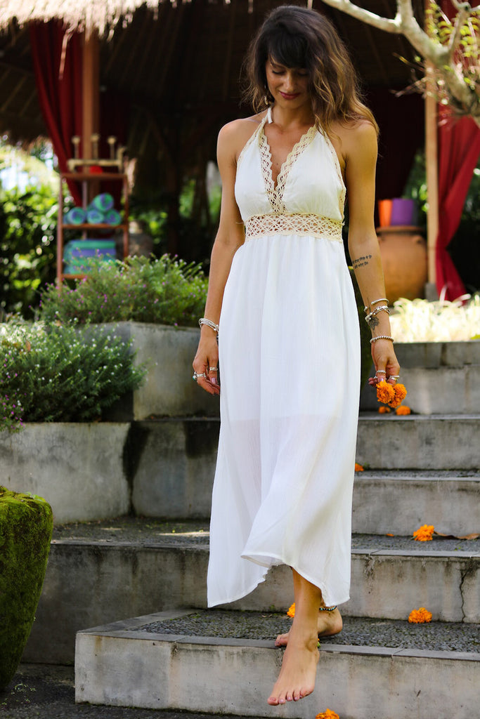 Lost Lovers Bohemian Love is Calling Maxi Dress