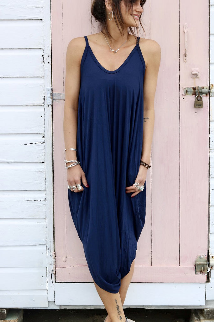 Ocean Days All In One Jumpsuit