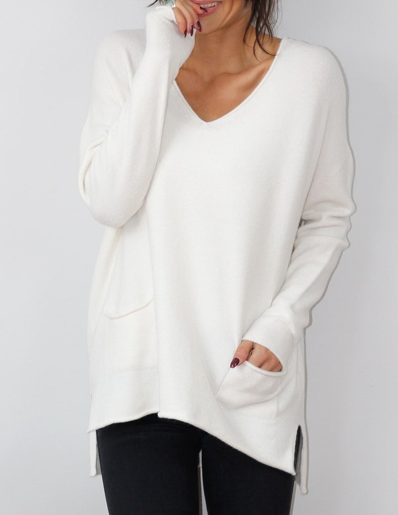 Fluff It Up Alpine Collection Jumper