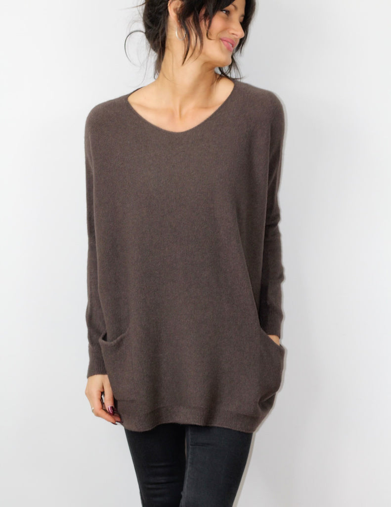 Around The Clock Alpine Collection Jumper