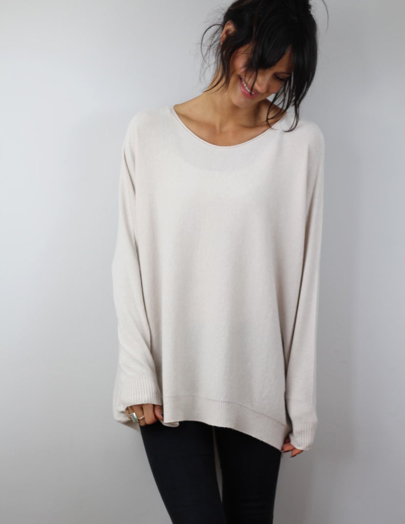 Eclair Collection Jumper