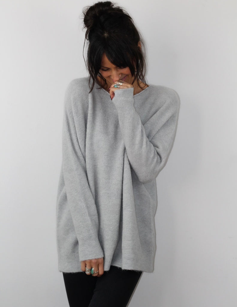 Cosy Cool Alpine Collection Jumper