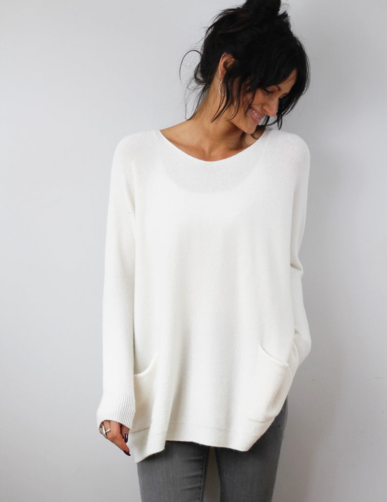 Isabelle Alpine Collection Jumper