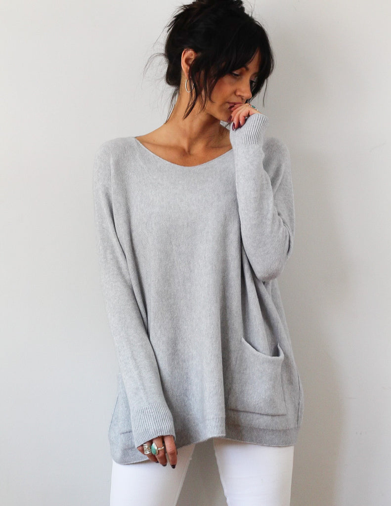All About It Alpine Collection Jumper
